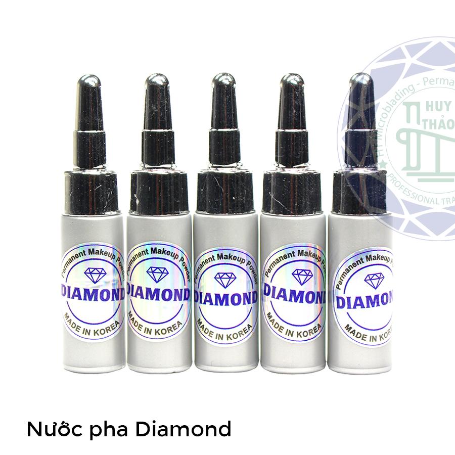 nước pha diamond